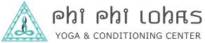 Phi Phi Lohas ピピロハス・ヨーガ&コンディショニングセンター
